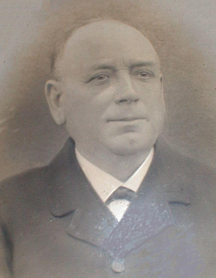 Paul Salvet